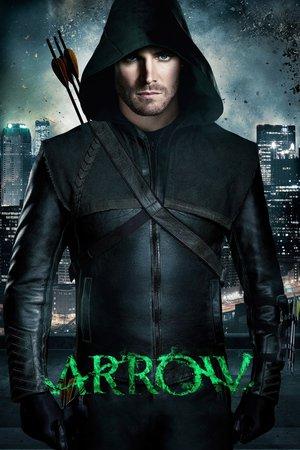 Nonton Film Arrow Terbaru