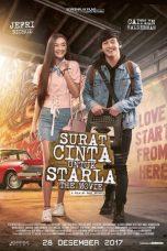 Nonton Film Surat Cinta Untuk Starla The Movie (2017) Terbaru