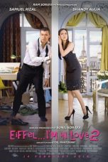 Nonton Film Eiffel I'm In Love 2 (2018) Terbaru
