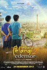 Nonton Film Laskar Pelangi 2 Edensor (2013) Terbaru