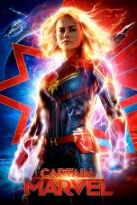 Nonton Film Captain Marvel (2019) Terbaru