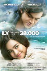 Nonton Film ILY from 38.000 Ft (2016) Terbaru
