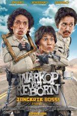 Nonton Film Warkop DKI Reborn Jangkrik Boss Part 1 (2016) Terbaru