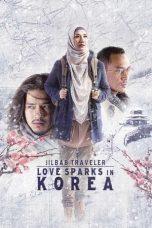 Nonton Film Jilbab Traveler  Love Sparks in Korea (2016) Terbaru
