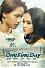 Nonton Film One Fine Day (2017) Terbaru