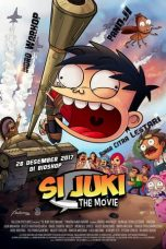 Nonton Film Si Juki The Movie (2017) Terbaru