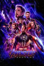 Nonton Film Avengers: Endgame (2019) Terbaru
