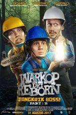 Nonton Film Warkop DKI Reborn Jangkrik Boss Part 2 (2017) Terbaru