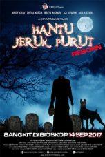 Nonton Film Hantu Jeruk Purut Reborn (2017) Terbaru