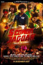 Nonton Film 5 Cowok Jagoan Rise of The Zombies (2017) Terbaru