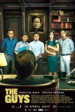 Nonton Film The Guys (2017) Terbaru