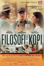 Nonton Film Filosofi Kopi (2015) Terbaru