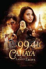 Nonton Film 99 Cahaya Di Langit Eropa Part 1 (2013) Terbaru