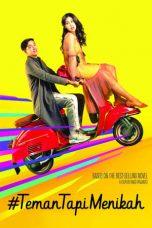 Nonton Film Teman Tapi Menikah (2018) Terbaru