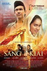 Nonton Film Sang Kiai (2013) Terbaru