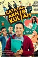 Nonton Film Catatan Akhir Kuliah (2015) Terbaru