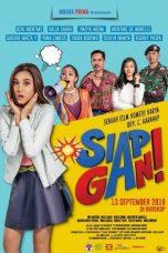 Nonton Film Siap Gan! (2018) Terbaru