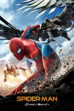 Nonton Film Spider-Man Homecoming (2017) Terbaru