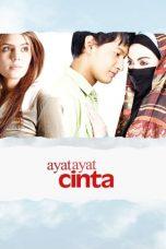 Nonton Film Ayat-Ayat Cinta (2008) Terbaru