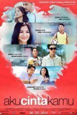 Nonton Film Aku Cinta Kamu (2014) Terbaru