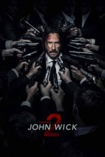 Nonton Film John Wick Chapter 2 (2017) Terbaru