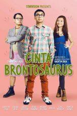 Nonton Film Cinta Brontosaurus (2013) Terbaru