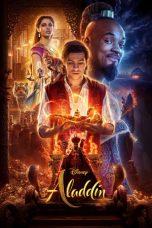 Nonton Film Aladdin (2019) Terbaru