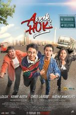 Nonton Film Anak Hoki (2019) Terbaru