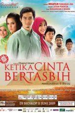 Nonton Film Ketika Cinta Bertasbih (2009) Terbaru