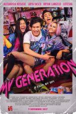 Nonton Film My Generation (2017) Terbaru