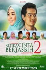Nonton Film Ketika Cinta Bertasbih 2 (2009) Terbaru