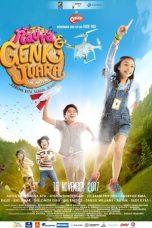 Nonton Film Naura & Genk Juara The Movie (2017) Terbaru
