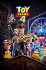 Nonton Film Toy Story 4 (2019) Terbaru