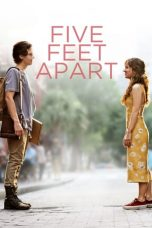 Nonton Film Five Feet Apart (2019) Terbaru