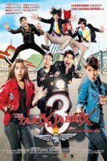 Nonton Film The Tarix Jabrix 3 (2011) Terbaru