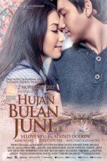 Nonton Film Hujan Bulan Juni (2017) Terbaru