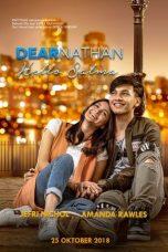 Nonton Film Dear Nathan: Hello Salma (2018) Terbaru