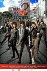 Nonton Film The Tarix Jabrix 2 (2009) Terbaru