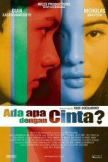 Nonton Film Ada Apa dengan Cinta? (2002) Terbaru
