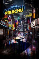 Nonton Film Pokémon Detective Pikachu (2019) Terbaru