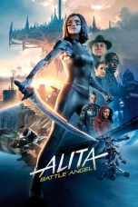 Nonton Film Alita: Battle Angel (2019) Terbaru