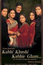Nonton Film Kabhi Khushi Kabhie Gham (2001) Terbaru