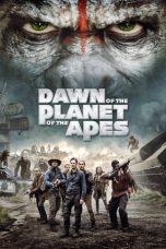Nonton Film Dawn of the Planet of the Apes (2014) Terbaru