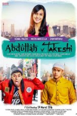 Nonton Film Abdullah & Takeshi (2016) Terbaru