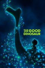 Nonton Film The Good Dinosaur (2015) Terbaru