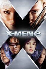 Nonton Film X-Men 2 (2003) Terbaru