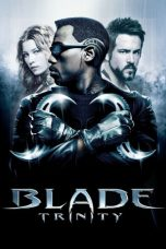 Nonton Film Blade: Trinity (2004) Terbaru