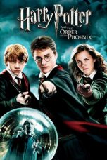 Nonton Film Harry Potter and the Order of the Phoenix (2007) Terbaru