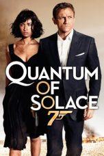Nonton Film Quantum of Solace (2008) Terbaru