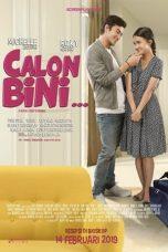 Nonton Film Calon Bini (2019) Terbaru